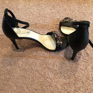Aldo Pretty Black Heels!